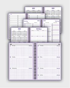 daily schedulle template ATD11