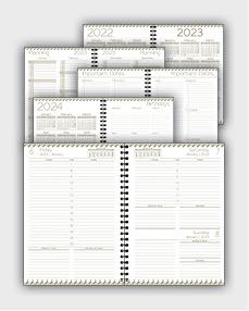 daily schedulle template ATD21